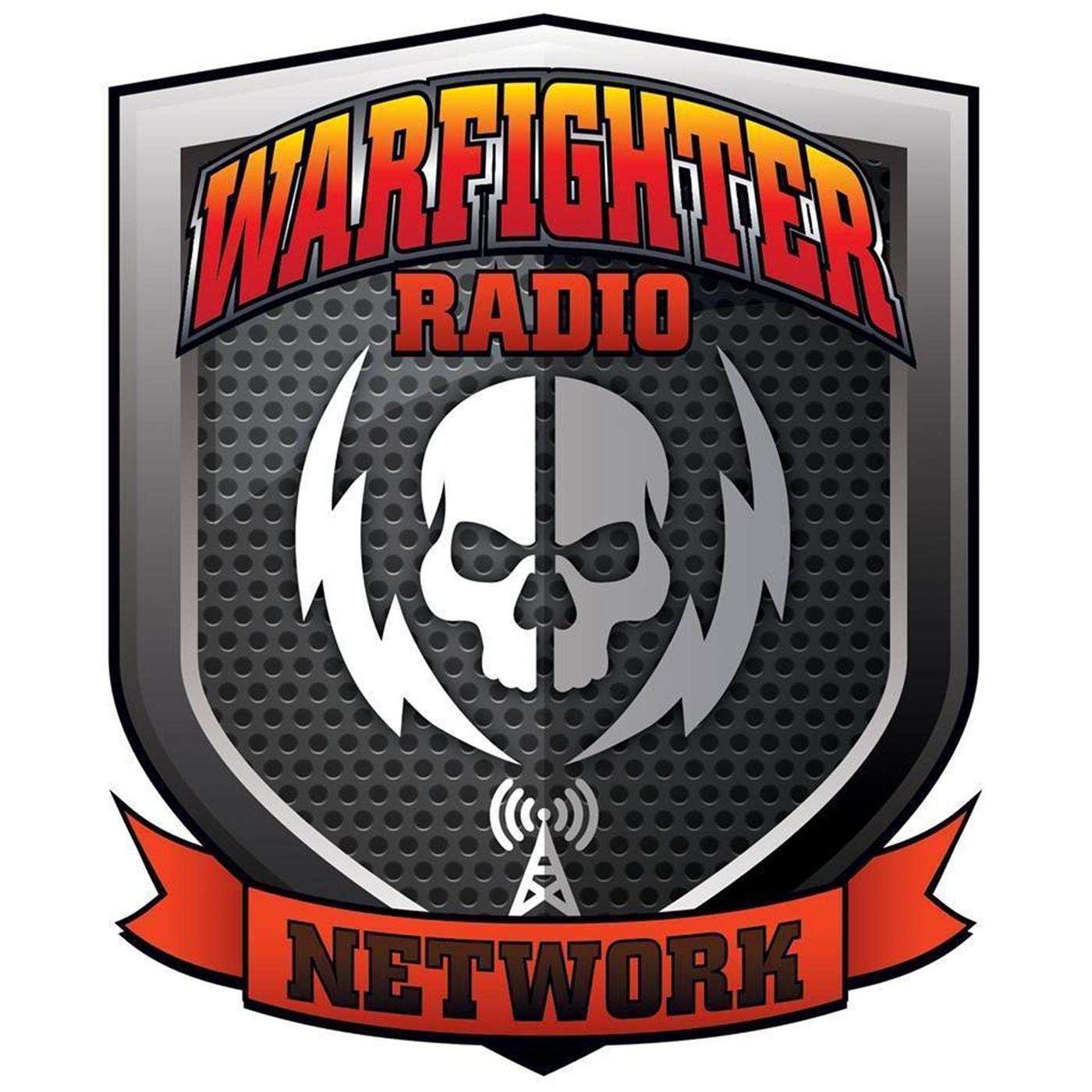 Warfighter Radio Network
