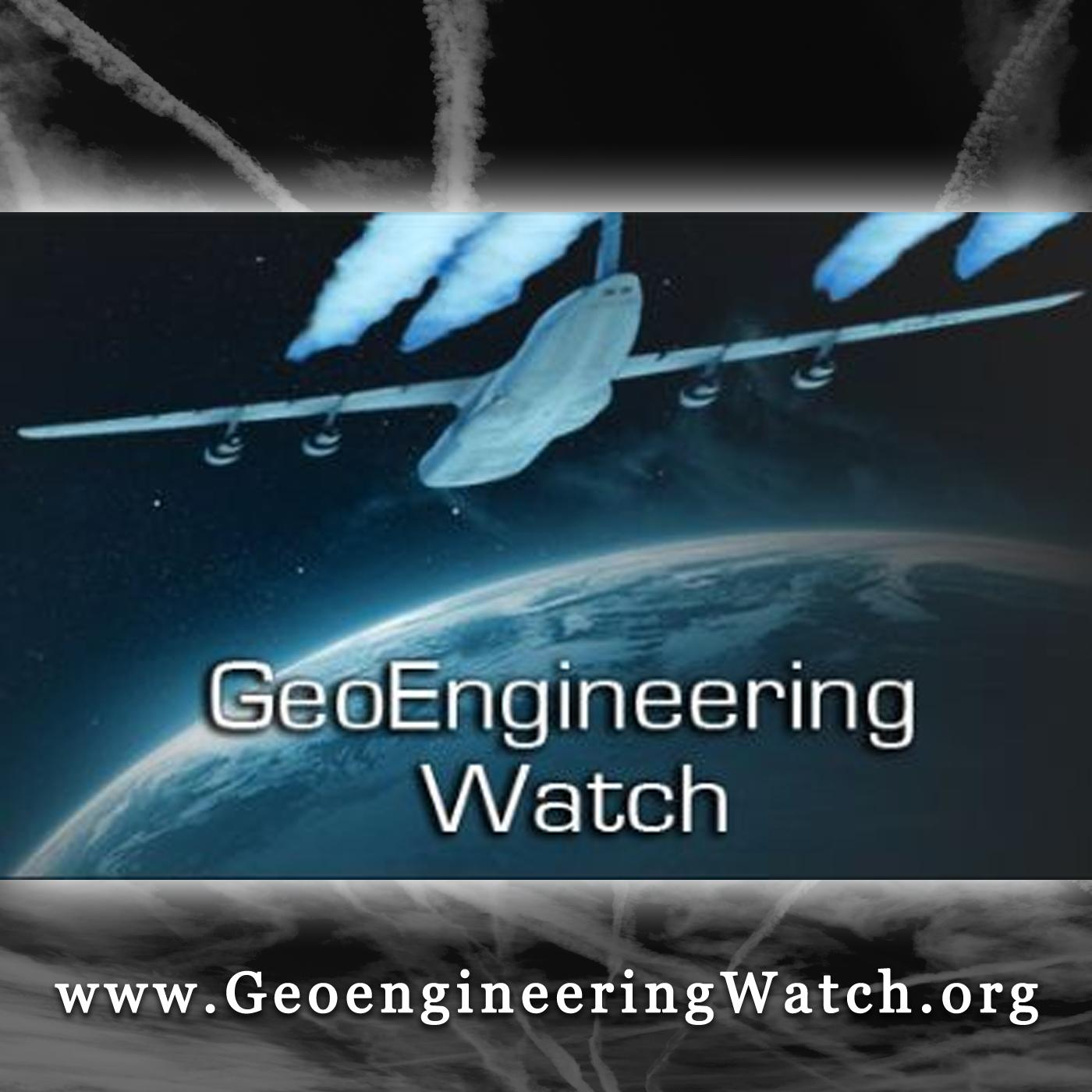 GeoengineeringWatch Global Alert