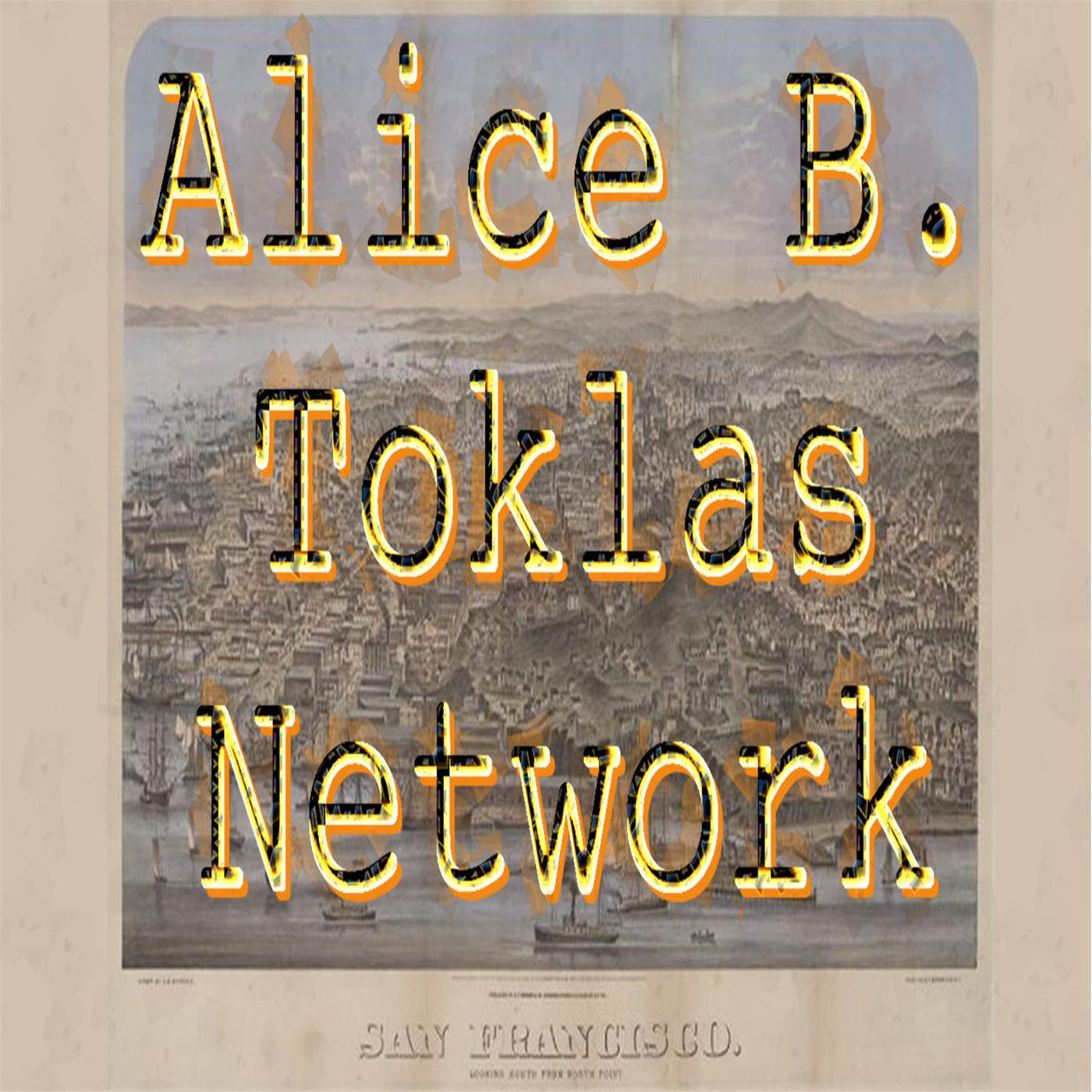 Alice B. Toklas Network : Radio