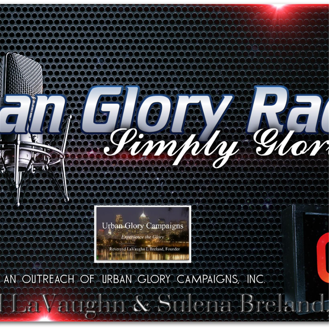 Urban Glory Radio