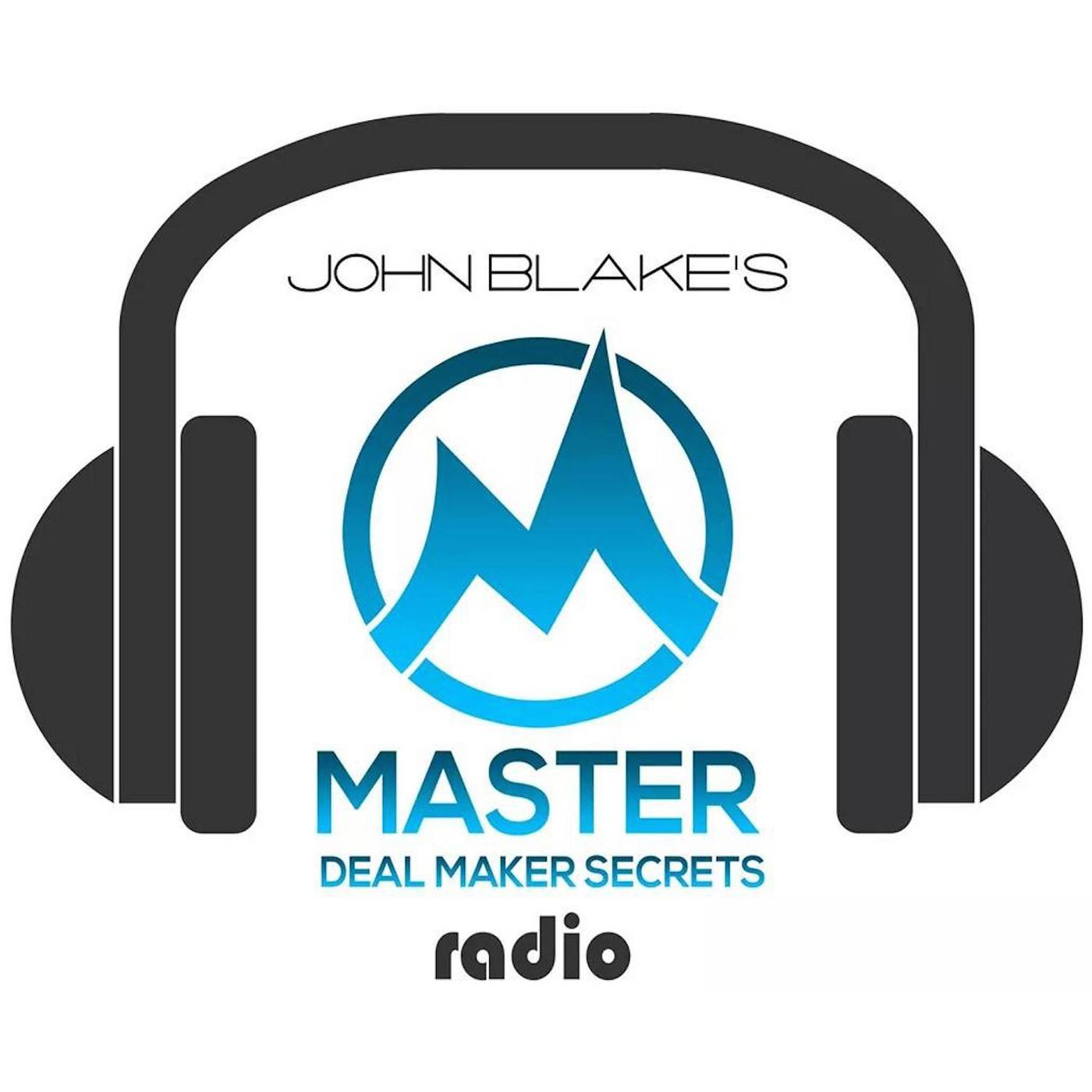 Master Deal Maker Secrets