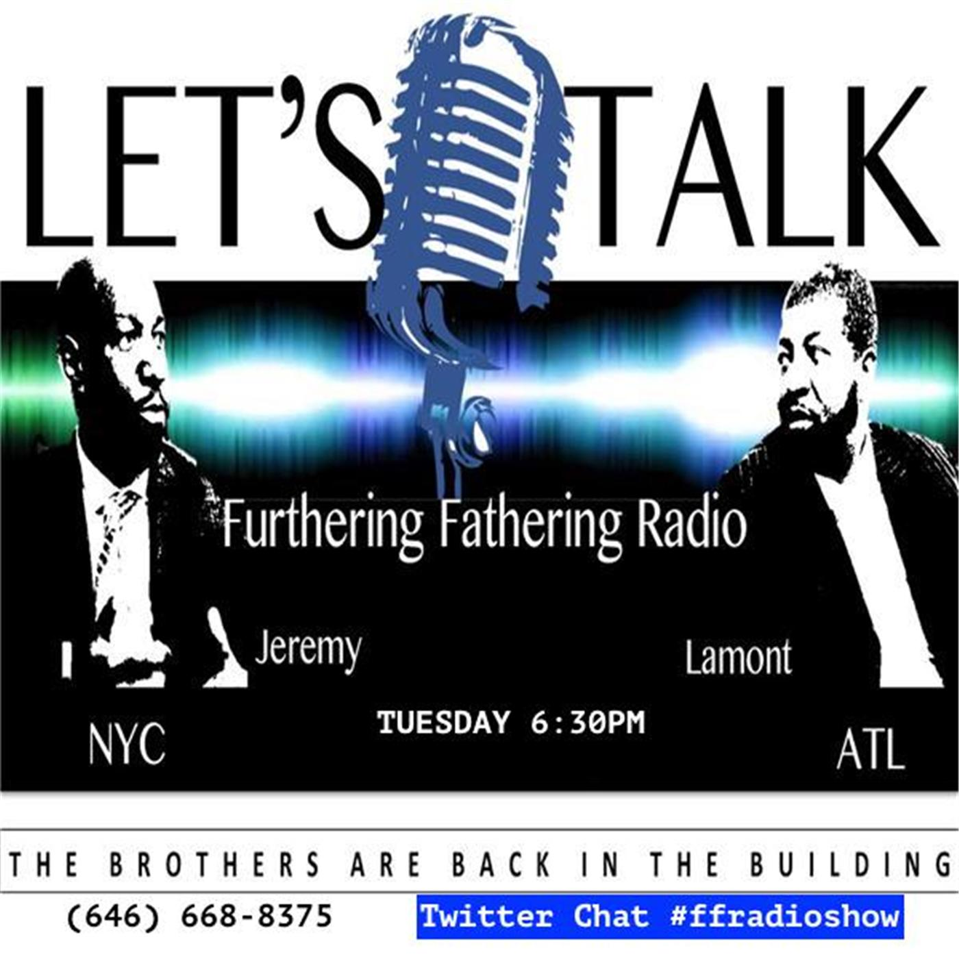 Furthering Fathering Radio