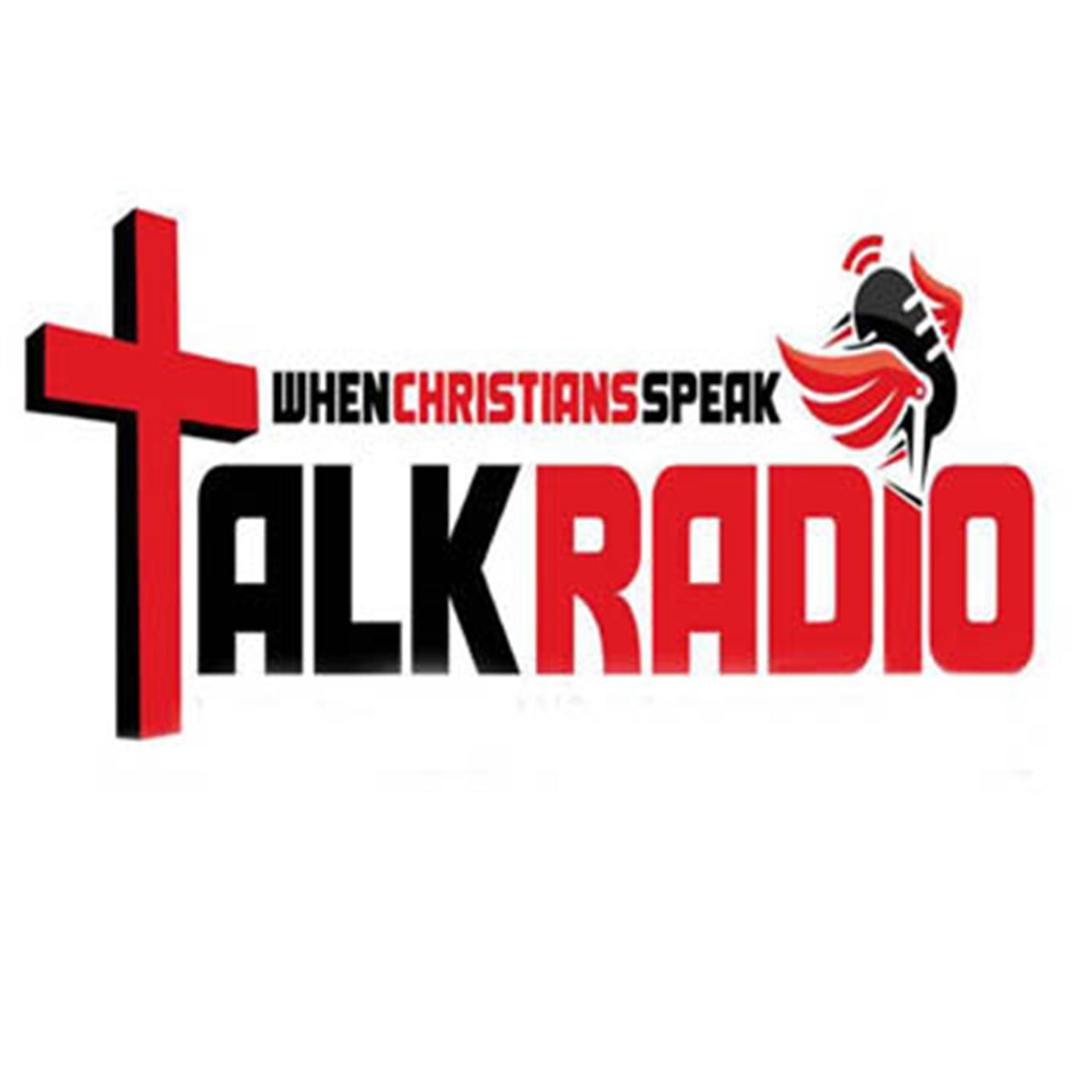 When Christians Speak Talk Radio Inc.