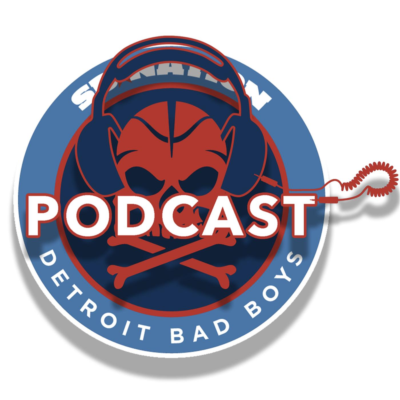 Detroit Bad Boys Podcast ☠