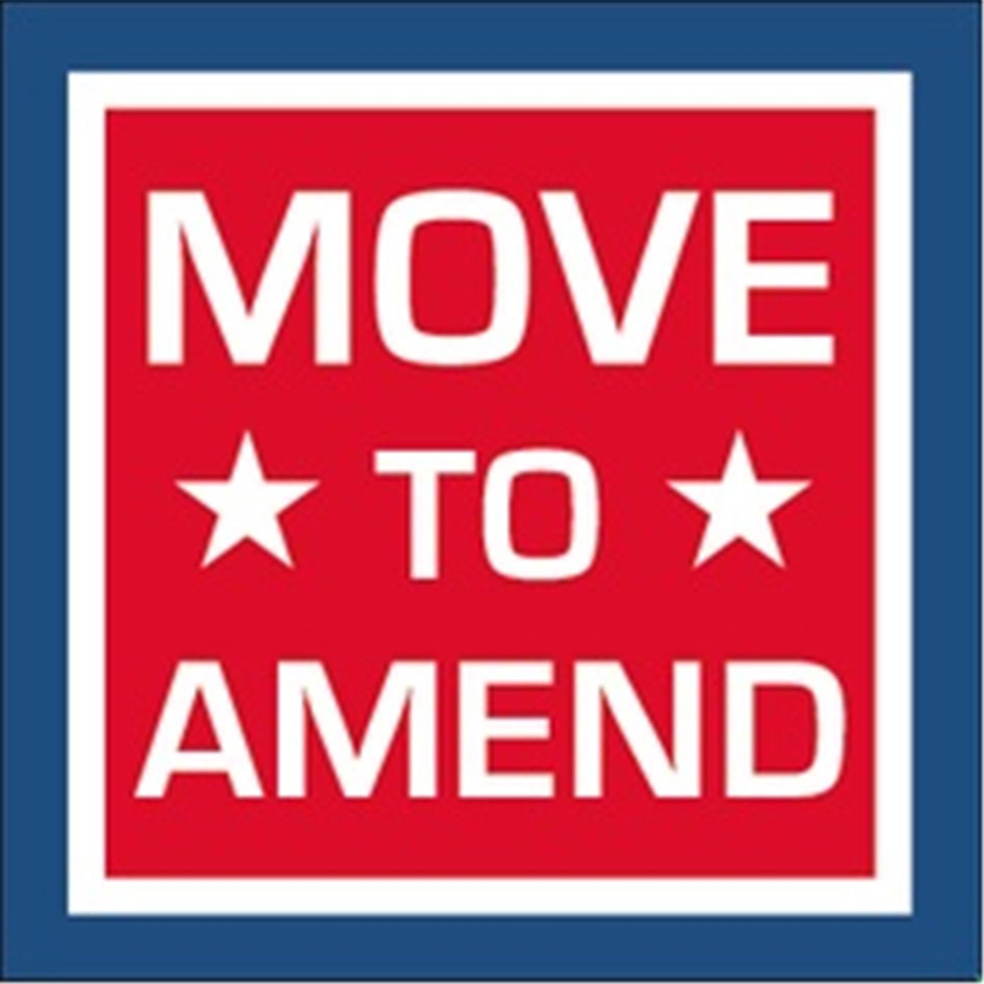Move to Amend Reports