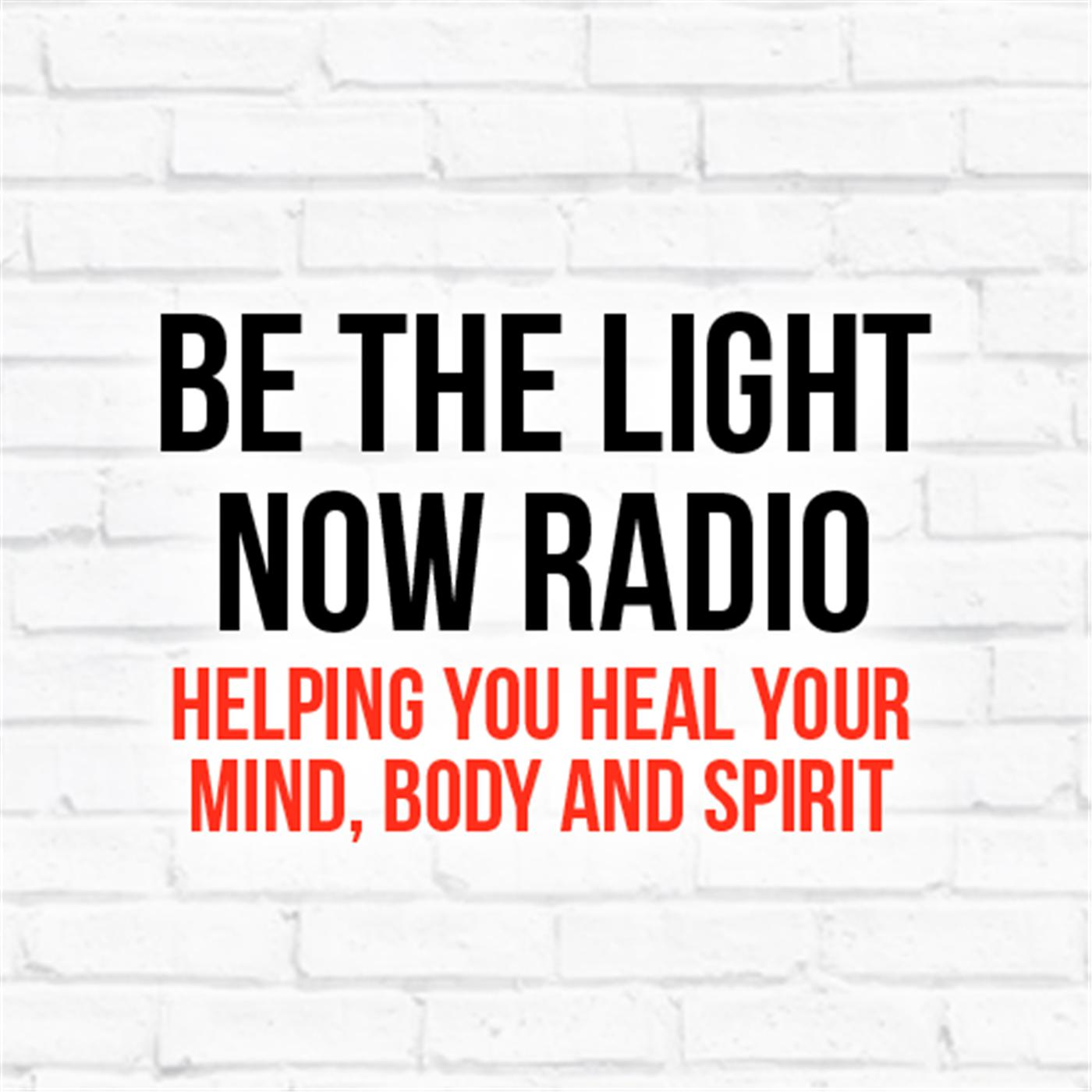 Be The Light Now Spiritual Healing, Free Psychic Readings