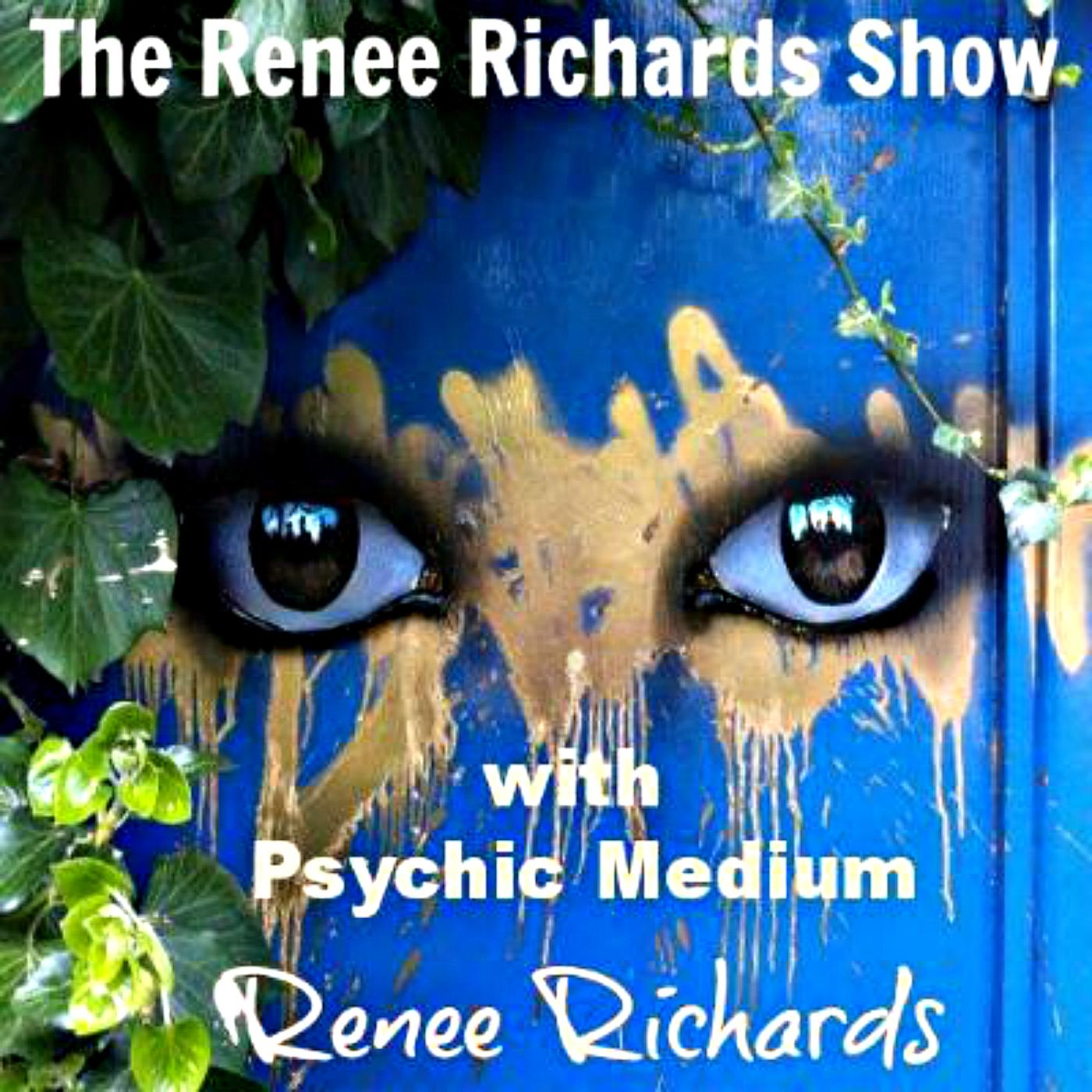 The Renee Richards Show
