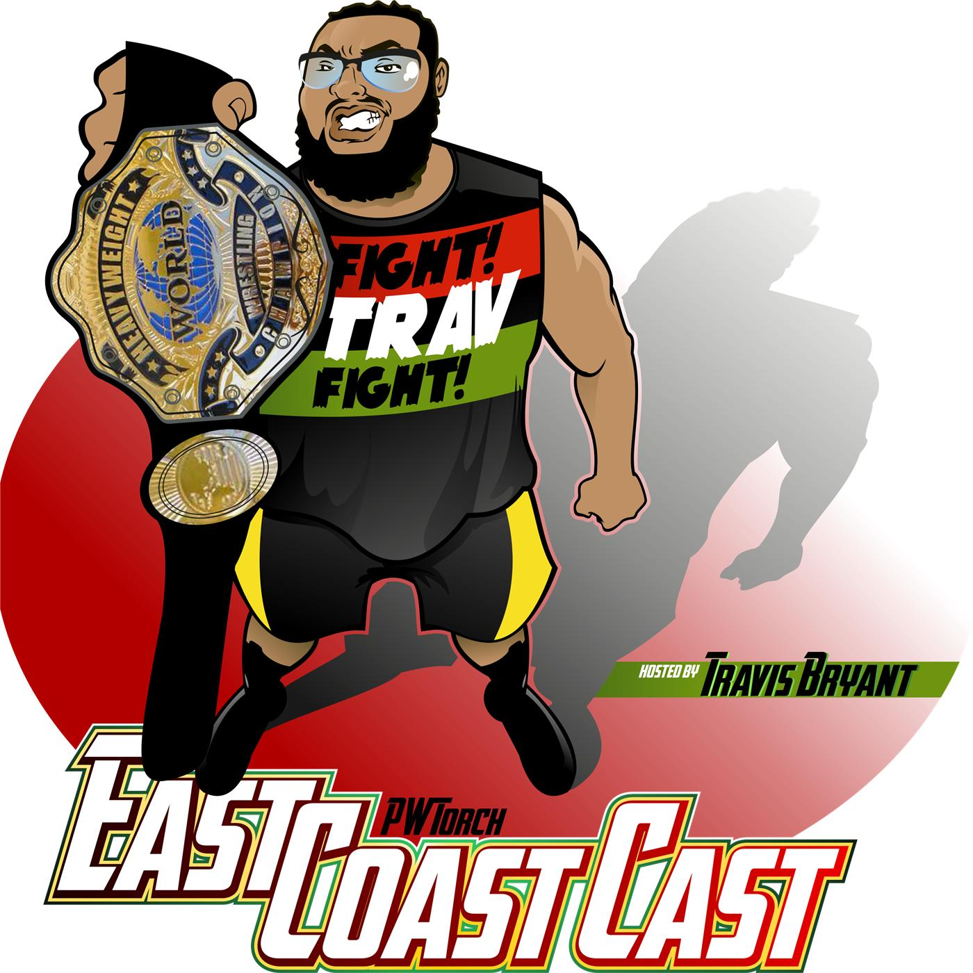PW Torch East Coast Cast