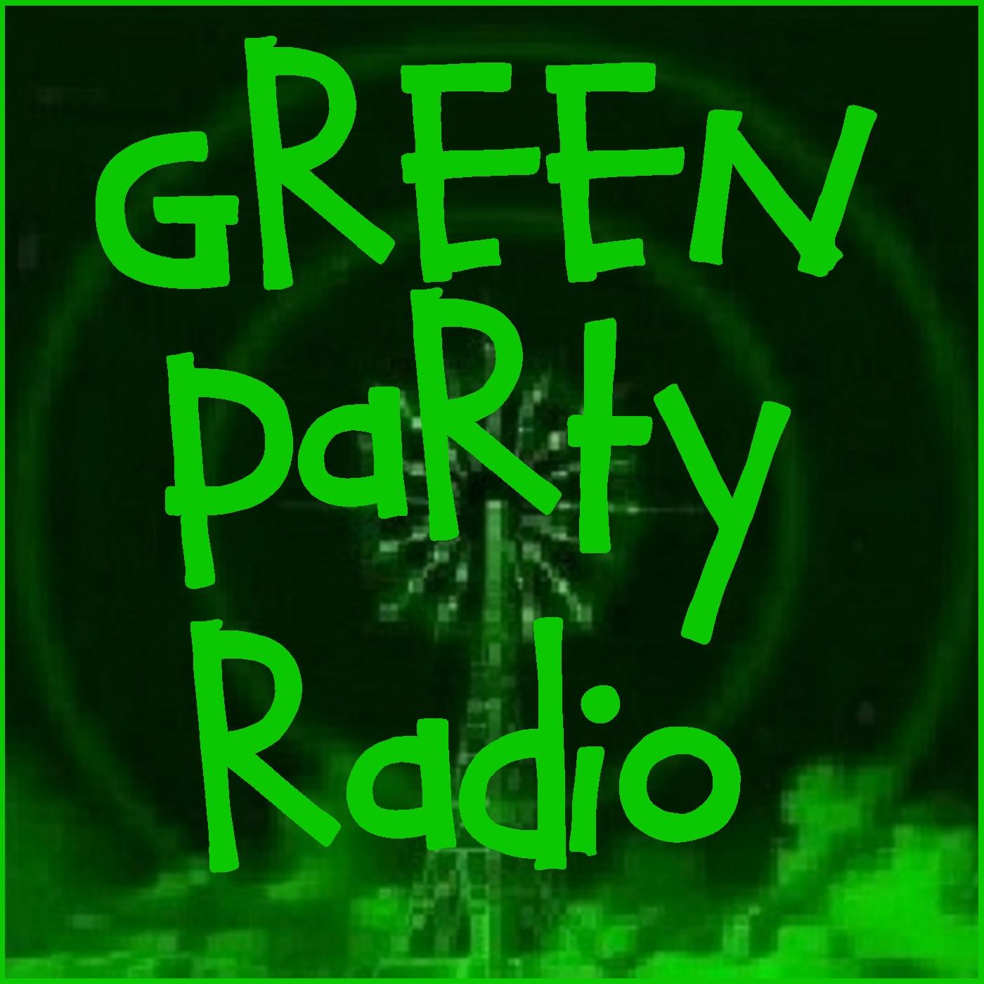 Best Of Green Party Radio - January 15, 2017 - Green Party Radio (podcast)
