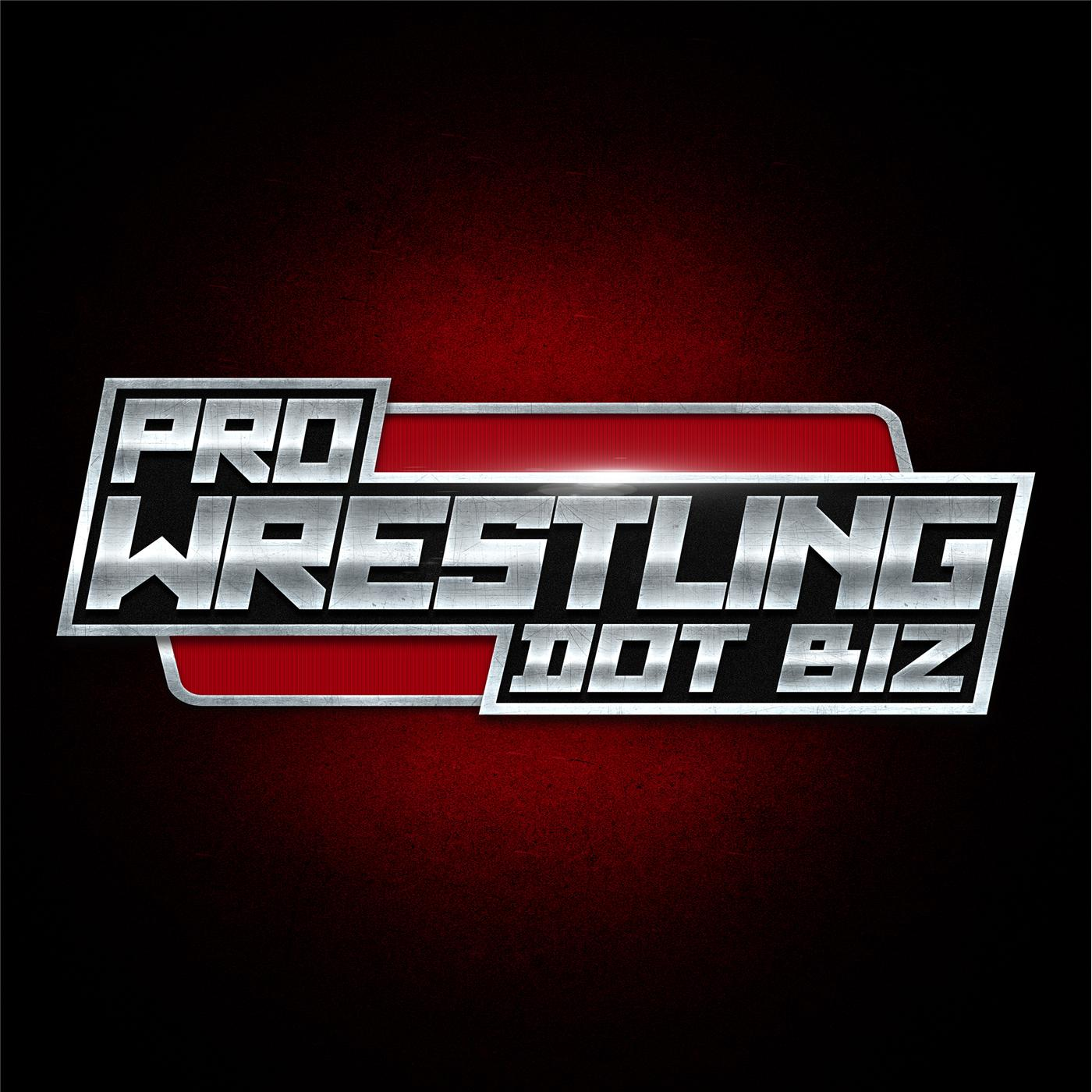 Greg DeMarco and the Pro Wrestling Dot Biz Radio Network