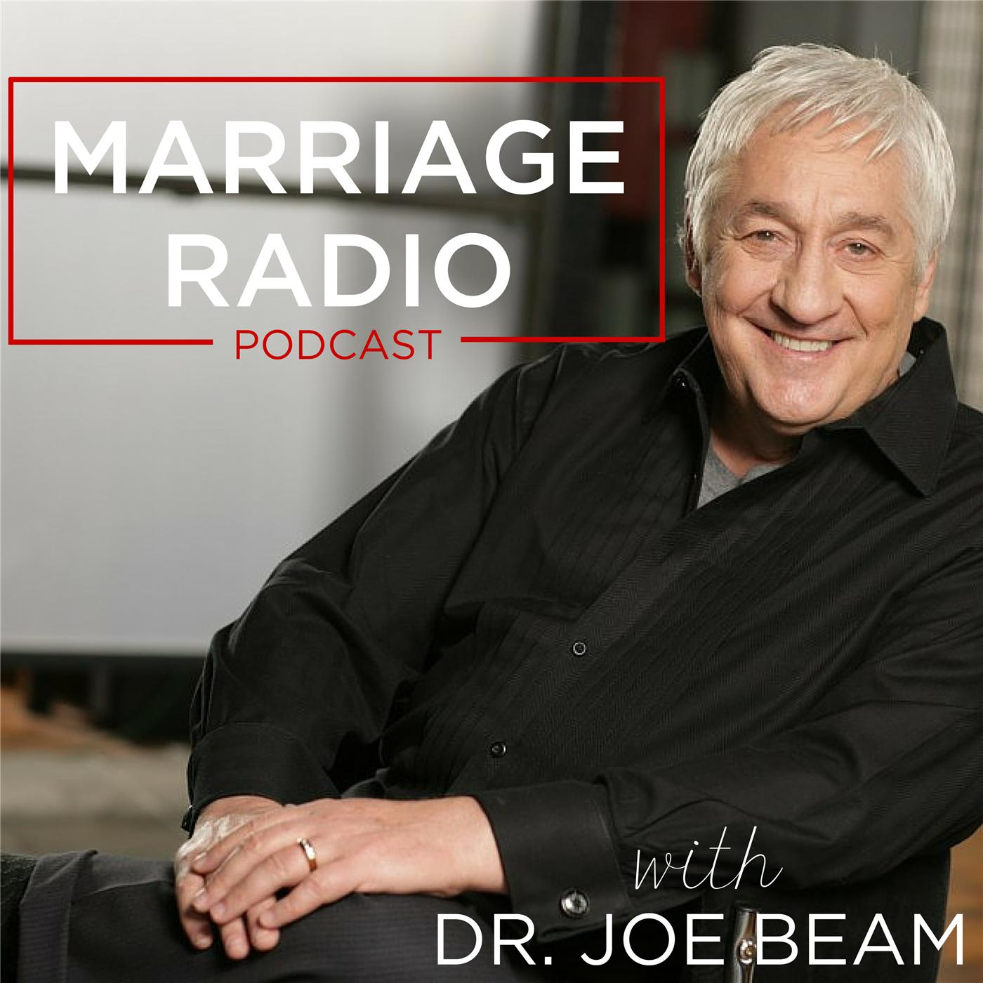 Marriage Radio: Real Help to Save Your Marriage