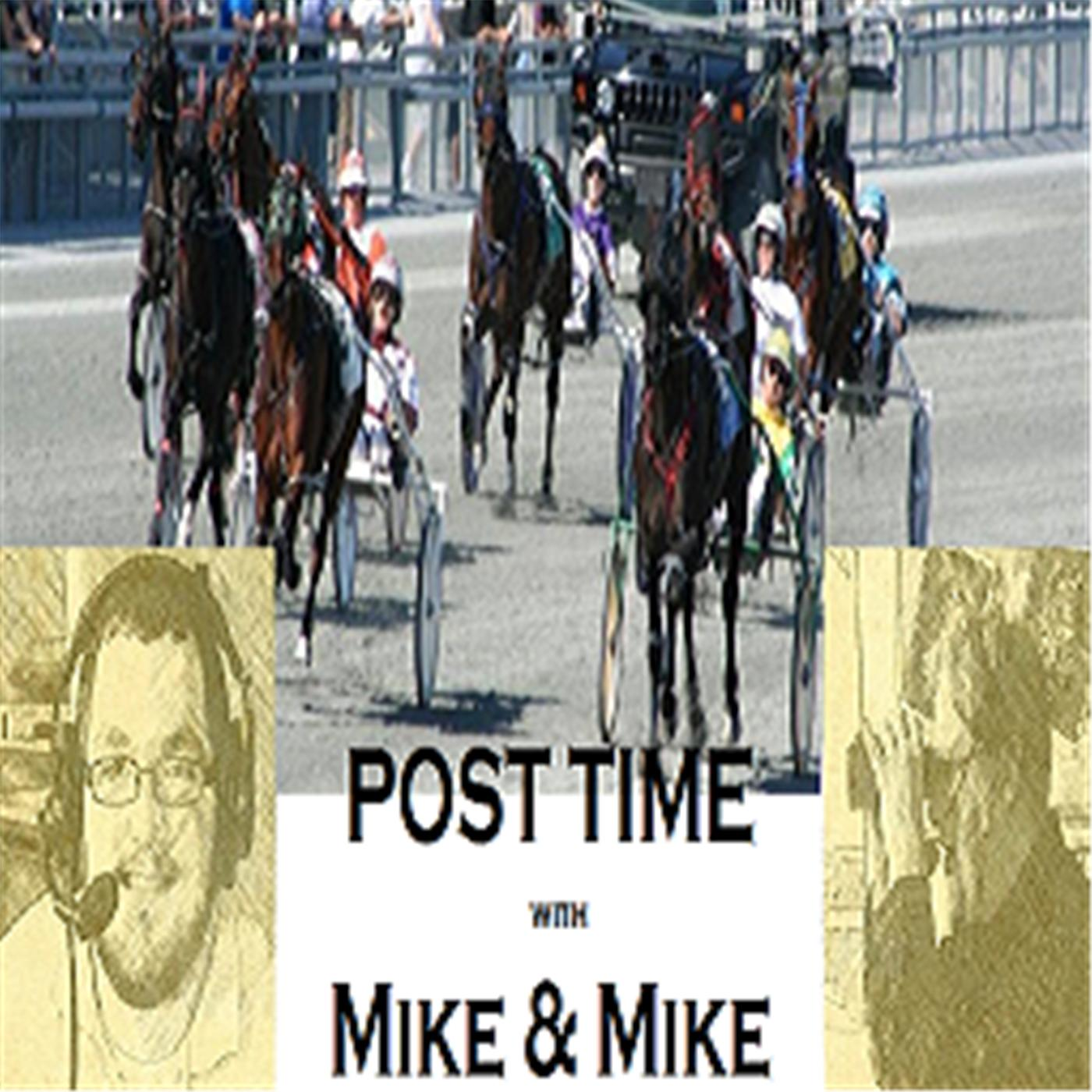 Post Time with Mike & Mike
