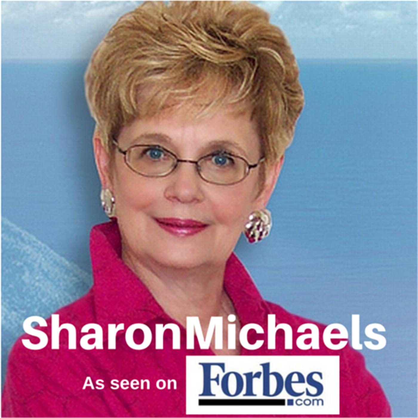 Women Enjoying Success - Sharon Michaels