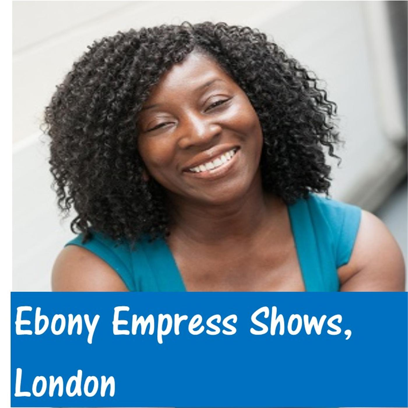 Ebony Empress Shows - EBR Award Winner