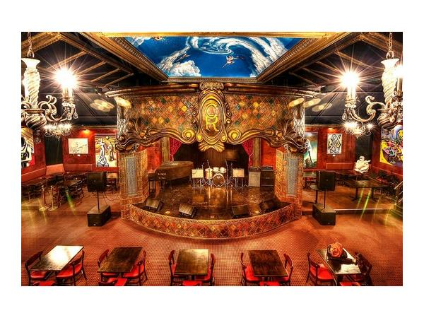 The Indie cafe goes to The Cutting Room NYC! 03/21 by Holly ...