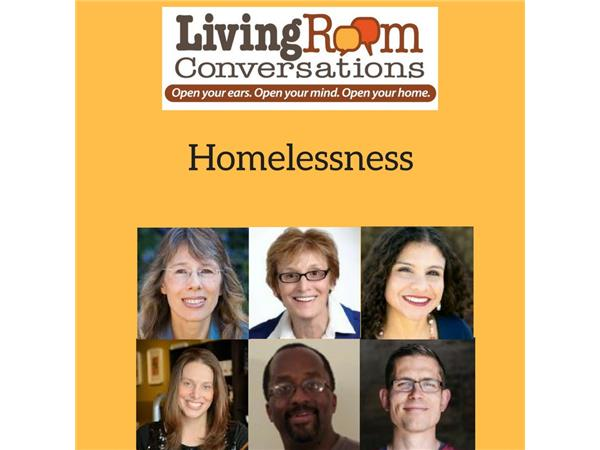 Homelessness A Wicked Problem Living Room Conversation