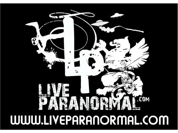 paranormal live