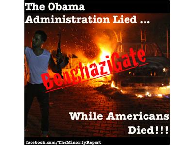 Facts, Memes, and Sorry: 5 Facts About Hillary and Benghazi She ignored  security