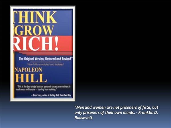 think and grow rich w earl nightingale 12 23 by think and grow
