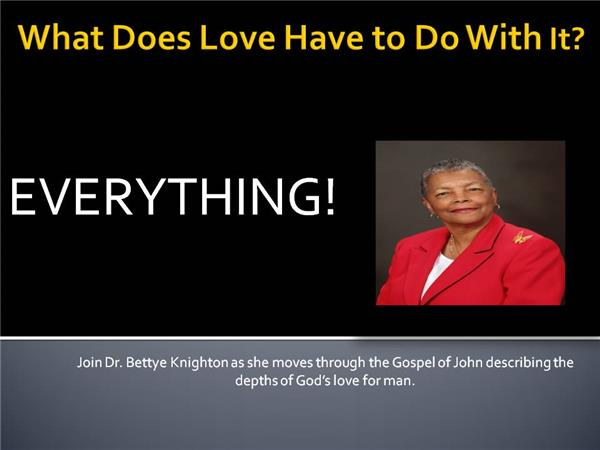 think and grow rich presents dr bettye knighton on persistence 12