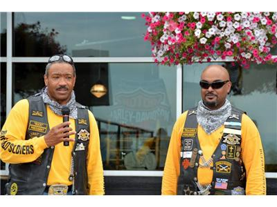 Buffalo Soldiers mc Buffalo Soldiers mc Luray