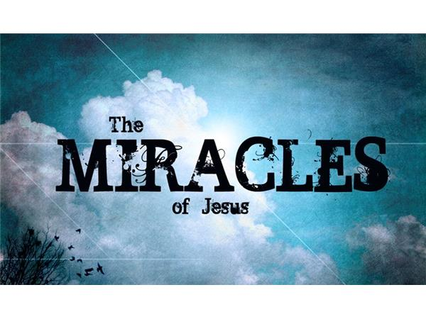 SDG 180 The Miracles of Jesus Healing of The Nobleman's Son 02/21 ...