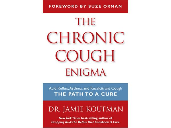 acid reflux, asthma and recalcitrant cough: a cure 01/14 by dr, Skeleton