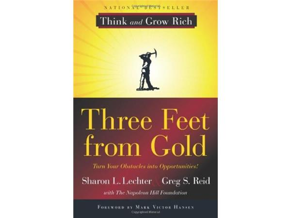 sharon lechter think and grow rich 07 21 by tremendous life radio