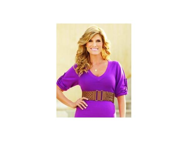 Holiday Survival Tips with Celebrity Trish Suhr & your #SmGirlfriends