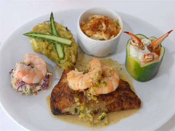 The Cuisine of New Orleans 02/12 by Travel Brigade   Travel Podcasts