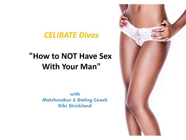 What It's Actually Like to Date Someone Who's Celibate