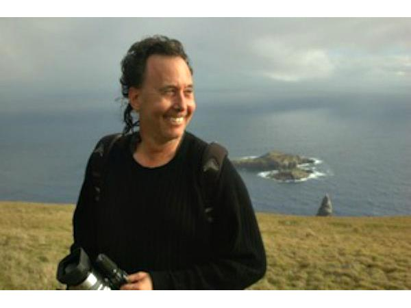 Blog Talk Radio Presents: Michael Tobias, World-Renowned Ecological Philosopher and Activist