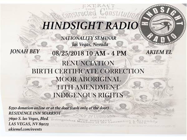 THE MOOR EMPIRE BUILDING SHOW 08/16 by HINDSIGHT RADIO | Education ...