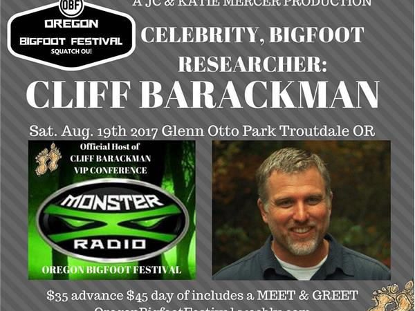 Exciting news and updates about the upcoming 2017 oregon bigfoot exciting news and updates about the upcoming 2017 oregon bigfoot festival m4hsunfo