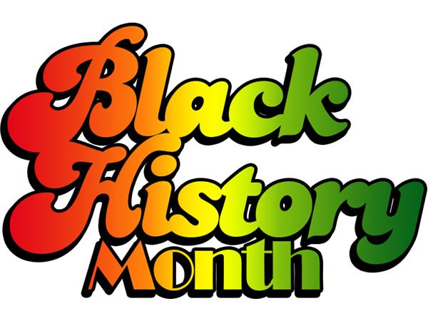 black history month the past present and future frederick rh blogtalkradio com black history month clip art 2018 black history month clipart images