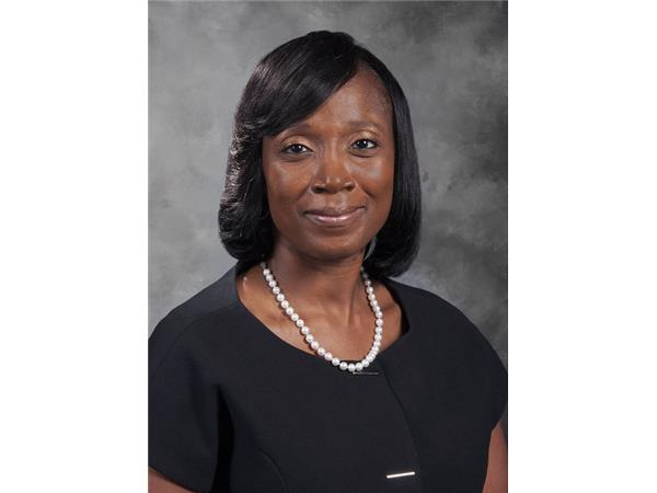 Meet Veronica Martin, D.N.P., R.N., Vice President And Chief Nursing Officer