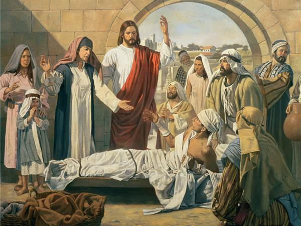 jesus the ultimate healer part 6 10 16 by fire talk radio the