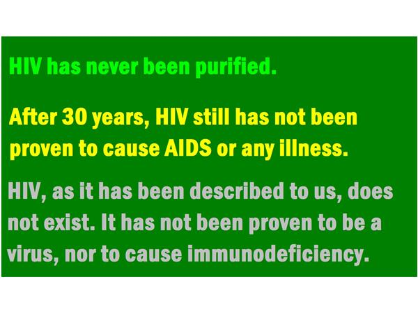 Image result for AIDS hoax pictures