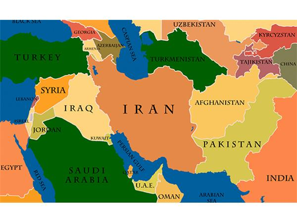 History Lesson A Brief History of the Middle East Part 4 of 5 09