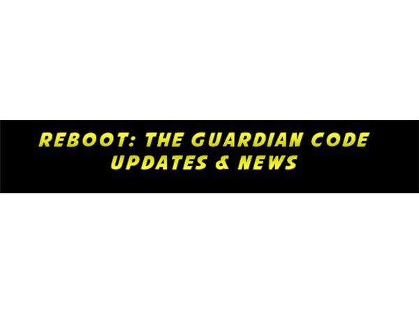 Whats new for reboot the guardian code