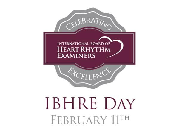 Special Broadcast: IBHRE Day- The Value of IBHRE Certification 02/03 ...