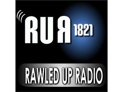NorthSide Riot Edition Pt2 Re Air 02 13 By RAWLED UP RADIO