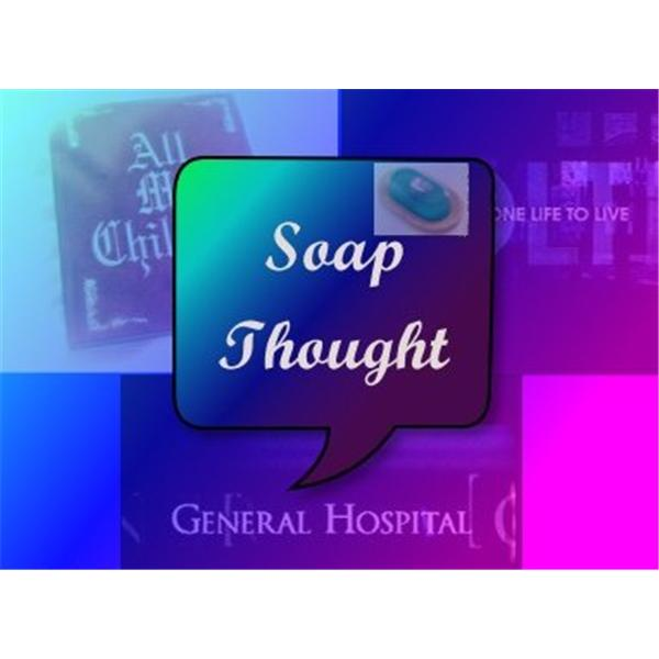 Soap Thought