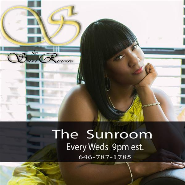 The SunRoom with Tish Odds