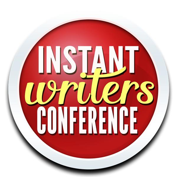 Instant Writers Conference