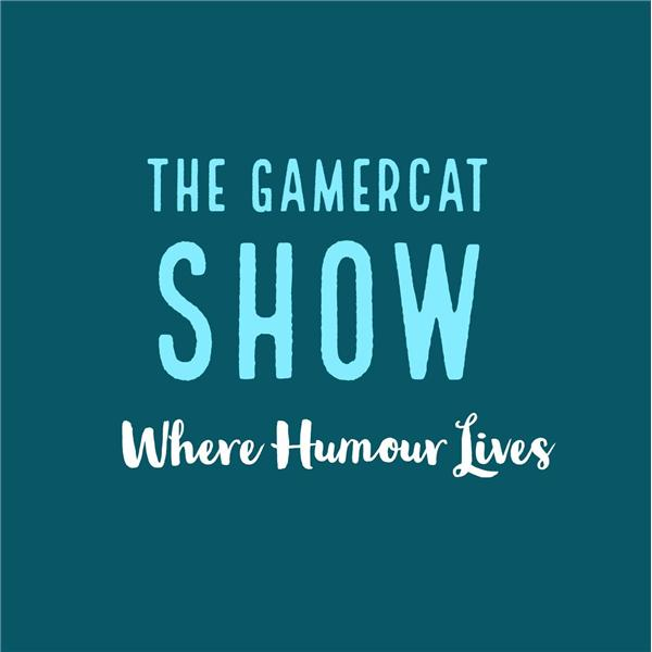 The GamerCat Show