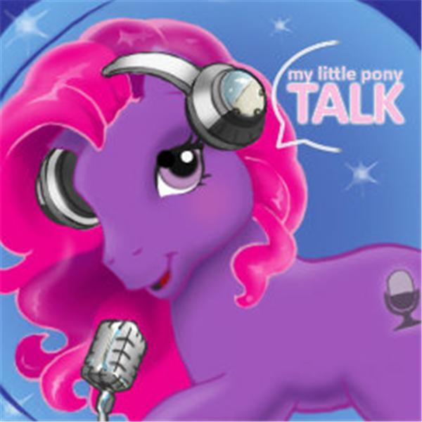 My Little Pony Talk