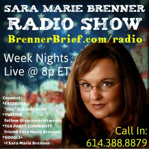 The Sara Marie Brenner Show