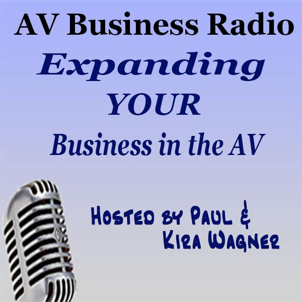 Expanding Your Business In The AV