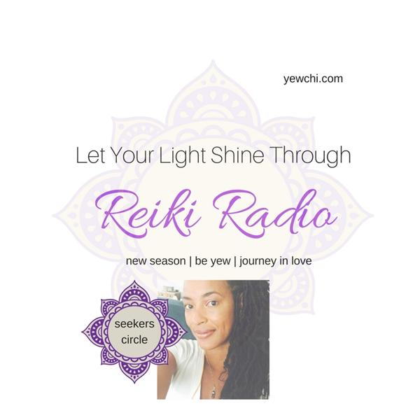 Reiki Podcast